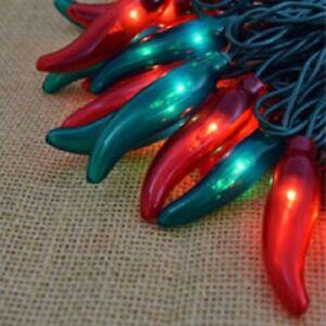 CHILI-PEPPER-CHRISTMAS-LIGHTS-NEW-35-LIGHT-STRAND