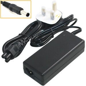 For-Samsung-NP-R519-r730-R530-AD-6019R-Laptop-Charger-Adapter-Power-Supply-Cord