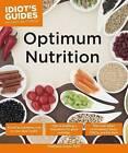 Optimum Nutrition by Stephanie Green (Paperback / softback, 2016)