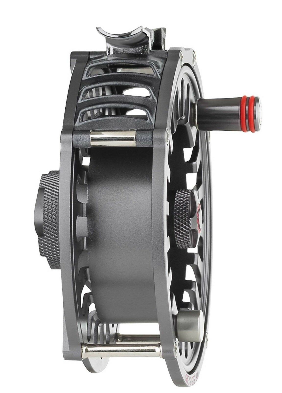Graus New Reels GTS800 Trout & Salmon Freshwater Fly Fishing Reels New or Spare Spools e80a69