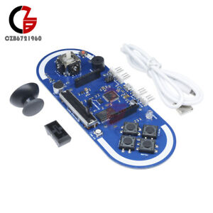 Esplora-Atmega32U4-Joystick-Game-Programming-Develope-Board-for-Arduino-Cable