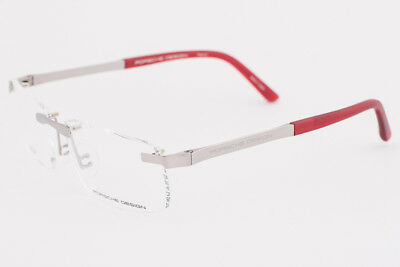 Authentic Porsche Design P 8345 C Gold Eyeglasses