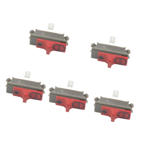 5pcs Spare Parts On Off Start Switch Fit for Husqvarna 362 365 371 372 372xp