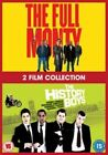 The Full Monty /the History Boys 2 Film Collection Comedy DVD 2006
