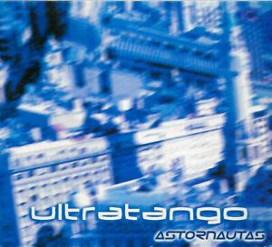 "CD ""Astornautas"" ULTRATANGO"