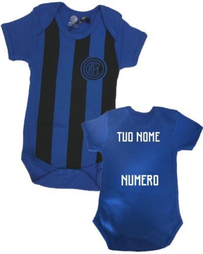 Body Neu Geboren Inter Schwarz Blau Anpassbare FC International Ps 20974 Pers