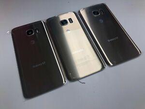 Fabricante-de-equipo-original-bateria-Puerta-trasera-oro-cubierta-de-vidrio-de-reemplazo-de-Samsung