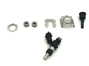 Ecodiesel 3.0 Diesel Exhaust Fluid DEF Injector Grand Cherokee Ram ProMaster
