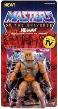Auspacker# HE MAN Neo Vintage Collection SUPER7 MOTU CLASSICS Masters Universe