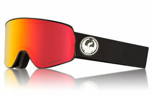 Dragon-NFX2-2019-Snow-Goggle-Black-Red-Ionised-LL-Rose