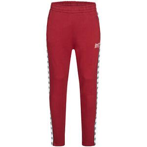 """2019 Neuer Stil ????benlee Rocky Marciano Jogging Pants """"sutherland""""   Dark Red (1906862007) Hose"""