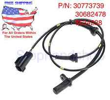 New ABS Wheel Speed Sensor fits Volvo 03 - 06 XC90 Front Right, Passenger Side