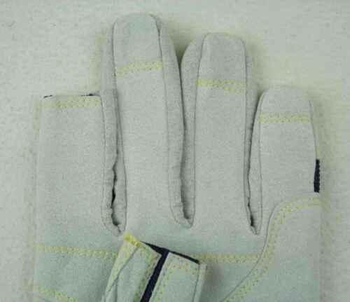 8 Rigginghandschuhe Handschuhe 4 Paar BluePort Segelhandschuhe AMARA PRO Gr M
