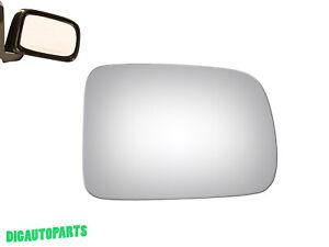 608RC Replacement Mirror Glass for 97-06 HONDA CR-V CRV Passenger Side Right RH