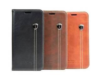 Handyhuelle-Handytasche-Flip-Cover-fuer-Samsung-S7-G930F-Hohe-Leder-Qualitaet
