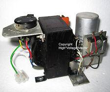 GEPRÜFTES Netzteil für Röhrenverstärker z. B. mit EL84 ECL86 ELL80 ECC83 EL95.