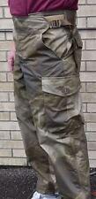 "Arktis C111 Lightweight Combat Pants IR Urban COMB Camo Size 36""x33"" Inseam"