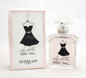 La-Petite-Robe-Noire-by-Guerlain-Perfume-1-6-oz-EDT-Spray-for-Women-Damaged-Box