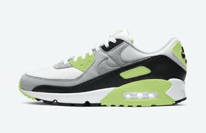 Nike Air Max 90 Recraft QS LIME GREEN