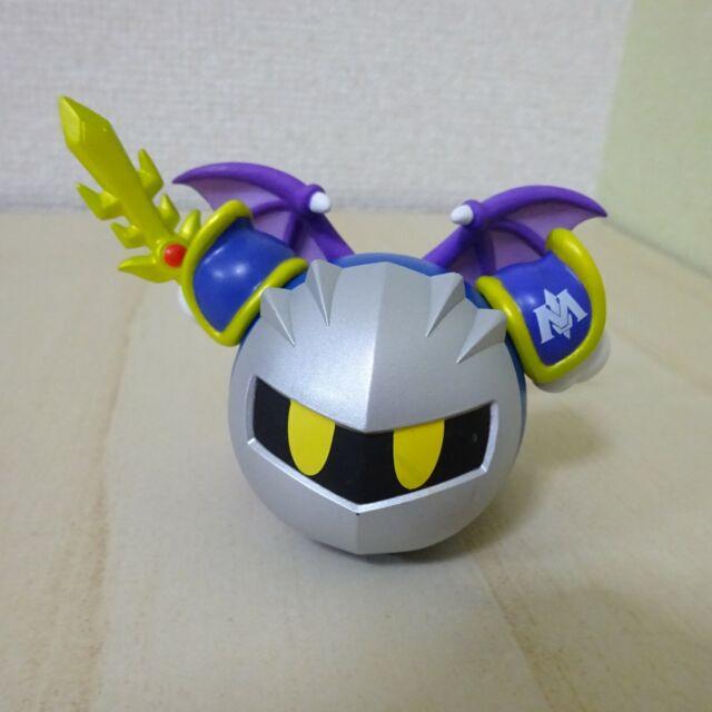 New Kirby Meta Knight metal card case of star F//S