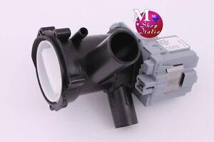 ORIGINALE Bosch Siemens Neff Lavatrice la pompa di scarico