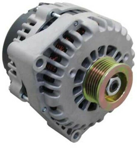 Alternator Power Select 8292N