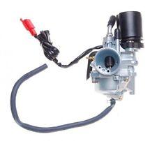 KR VERGASER 50 2T E-Choke China Motoroller HURICANE KEEWAY ZIPP ... Carburetor