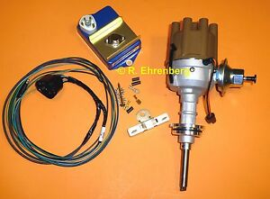 For-MOPAR-440-426-HiRev-Electronic-Ignition-Kit-Resto-OEM-Plymouth-Dodge-Chryslr