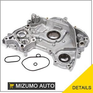 Honda-Accord-DX-LX-EX-SE-2-2L-F22B2-F22B6-SOHC-Oil-Pump