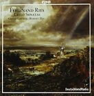 Unknown Artist Ferdinand Ries Cello Sonatas CD