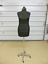 Vintage Acme L Amp M Adjustable Dress Form Size C