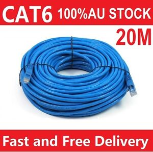 20M-Ethernet-LAN-Network-Cable-100M-1000Mbps-High-Quality-RJ45-CAT6