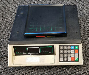 Mettler-Toledo-Model-8581-Counting-Scale-Balance-5-kg-10-lb