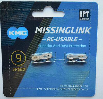 KMC Kettenzange zum Öffnen von Kettenverschlussgliedern Missing Links