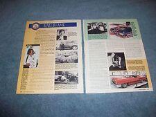 2004 Custom Car Builder Bill Hines History Profile Article