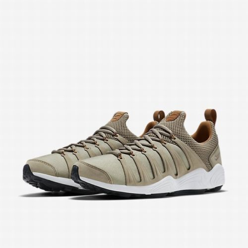 8fc68486d8e78 Nike Air Zoom Spirimic Sz 10.5 100 Authentic Bamboo 881983 200 for sale  online