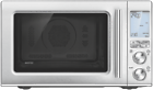 Breville BMO870BSS4JAN1 32L 1550W 3 in 1 Microwave