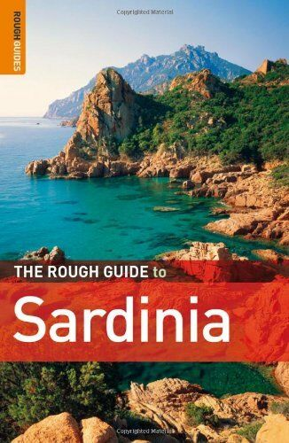 The Rough Guide to Sardinia,Robert Andrews