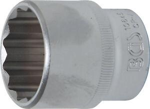 """Douille longue 12 pans 1//2/"""" métrique 11mm clé à cliquet qualité pro 11"""