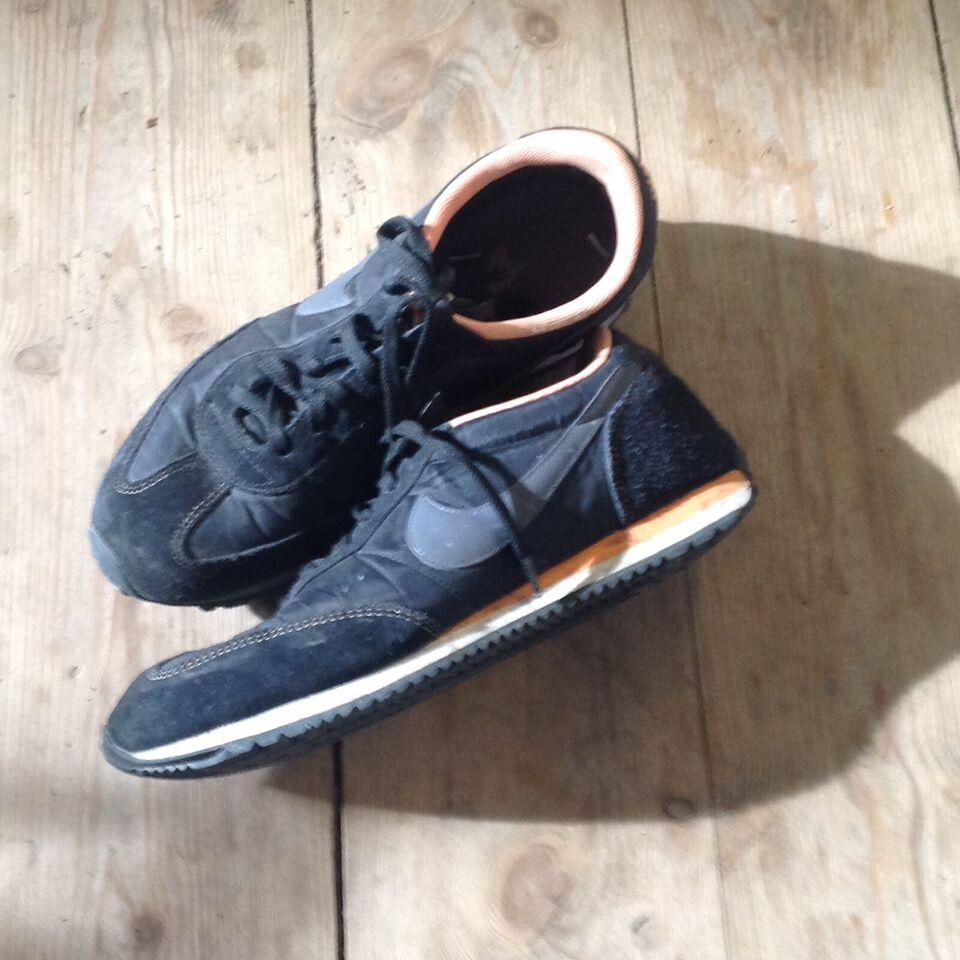 Sneakers, str. 38,5, Nike – dba.dk – Køb og Salg af Nyt og Brugt