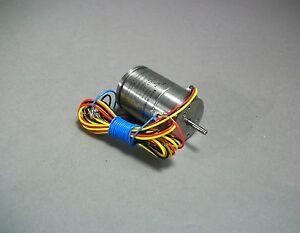 Astro-Resolver-10RX-0315-AZ-Transmitter-400Hz-2-Phase-NSN-5990-00-951-2482
