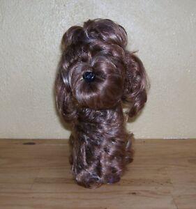 Figurine chien déco vintage