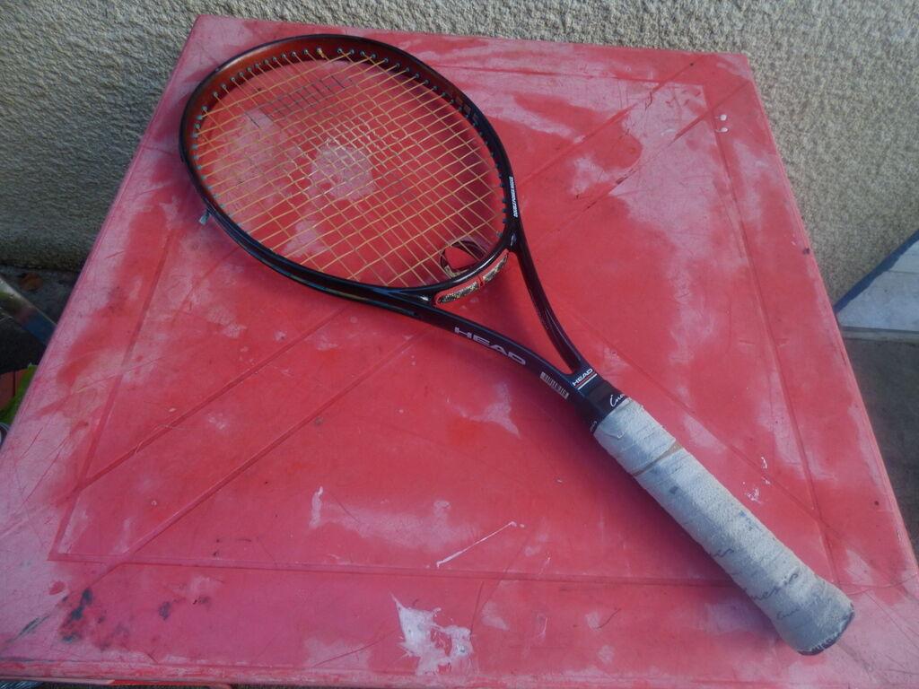 Raquette de tennis  Head 660 Legacy 4 5 8 SL 5