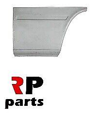 Pour MB Sprinter 95-06,VW LT 96-05 Panneau Latéral L = 1950 mm sous Roue Arrière arc droit