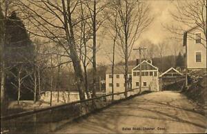 Chester-CT-Bates-Shop-c1910-Postcard