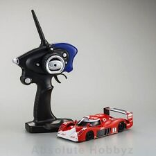 Kyosho MR-03S Mini-Z Racer Sports ReadySet (w/Toyota GT-One No. 1 Body & KT-19