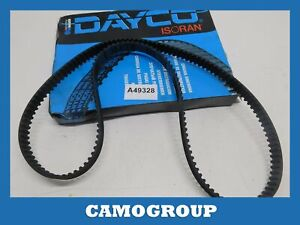 Timing Belt Dayco For OPEL Astra Corsa Tigra 94833 5636362
