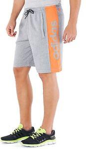 Original arancioni Pantaloncini lineari Linear Uomo 3s neri adidas x86q55Xw