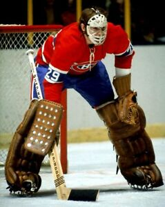Ken-Dryden-Montreal-Canadiens-8x10-Photo