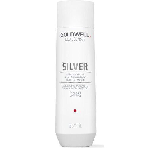 Goldwell Dualsenses Silber Shampoo Anti Gelbstich Silbershampoo 250ml